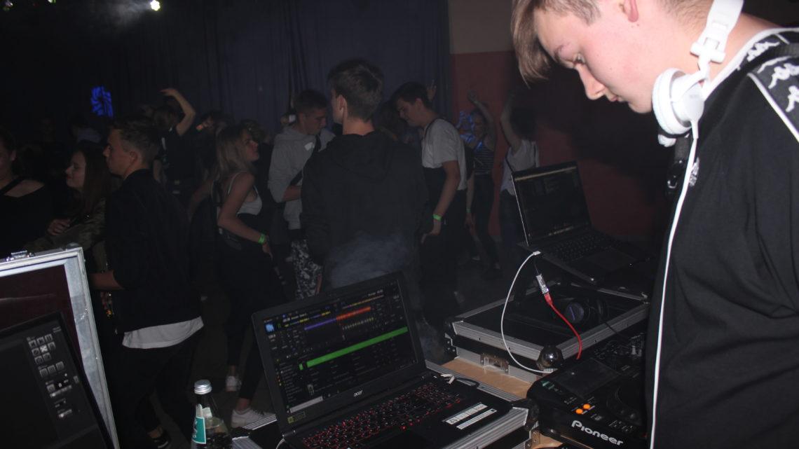 #ASPVol9 – Die Party